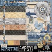 Mystic Gypsy
