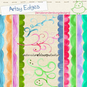 Artsy Edges