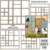 Shadow Box Set 4