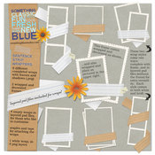 Sentence Strip Wrappers