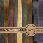 Royally Grunged Paper Pack