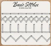Basic Stitches Element Pack