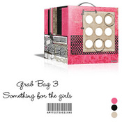 Grab Bag 3- Something for the Girls