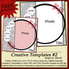 Creative Templates #2