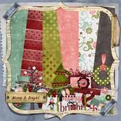 Merry & Bright :~: Full Kit