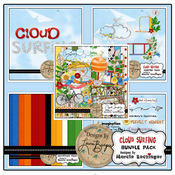 Cloud Surfing Bundle Pack
