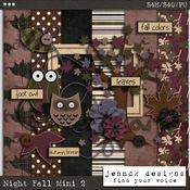 Night Fall Mini 2