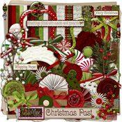 Christmas Past 2011