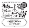 wonderland clear stamps
