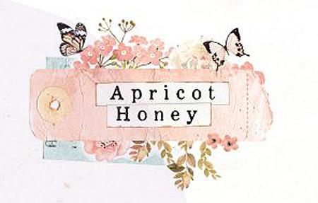 Apricot Honey Prima