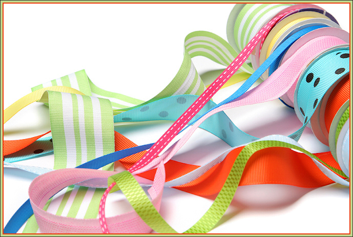 do it with ribbon contest