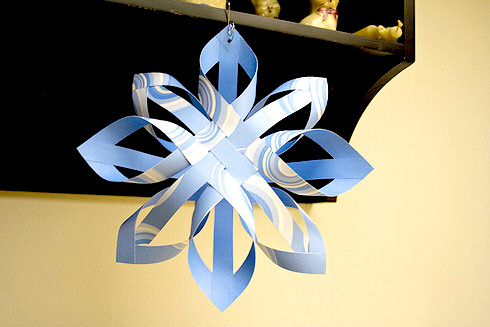 How to make a Finnish Star