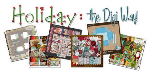 Holiday The Digi Way