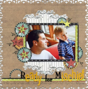 Inque Boutique Layout by DianeDi