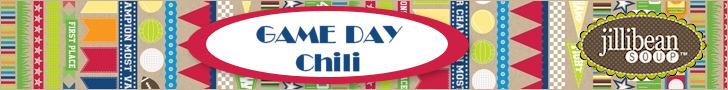 Jillibean soup: Game Day Chili