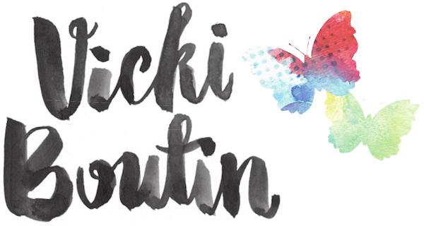 Vicki Boutin