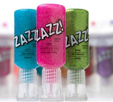 Zazz! Glitter Glue