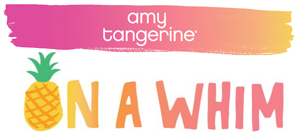 On a Whim - Amy Tangerine