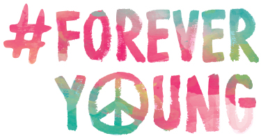 # Forever Young Bo Bunny