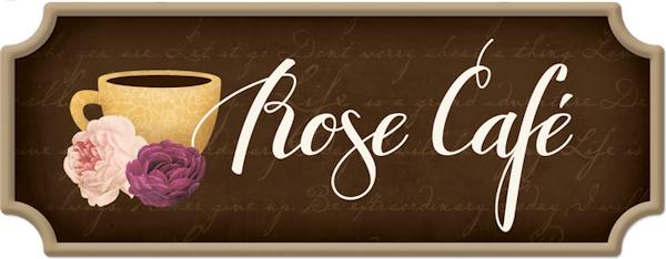 Rose Cafe, Bo Bunny