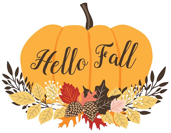 Carta Bella Hello Fall