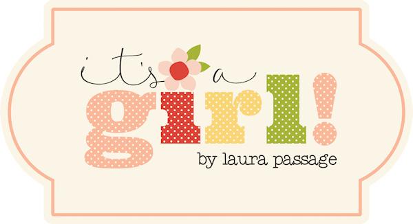 Carta Bella Its A Girl