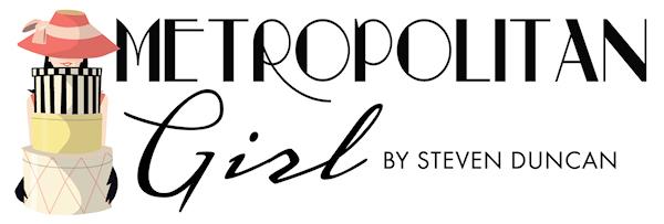 Metropolitan Girl Carta Bella Echo Park