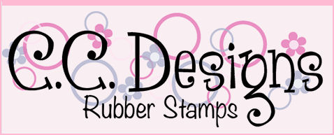 CC Designs Stamps