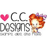 C.C. Designs Stamps