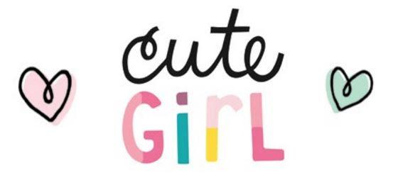 Cute Girl Crate Paper