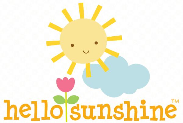 hello sunshine doodlebug designs