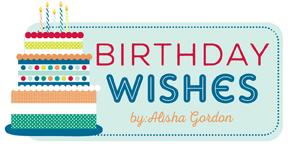 Birthday Wishes Boy Echo Park