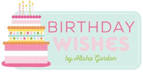 Birthday Wishes girl Echo Park