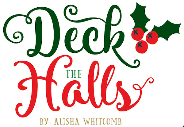 Deck The Halls - Echo Park