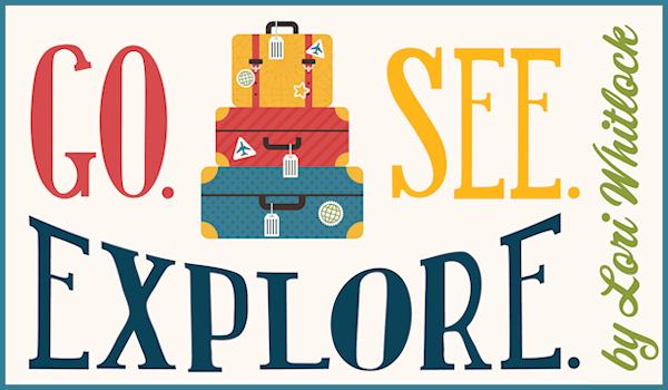 Go See Explore Echo Park