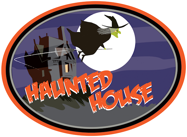 Carta Bella Haunted House