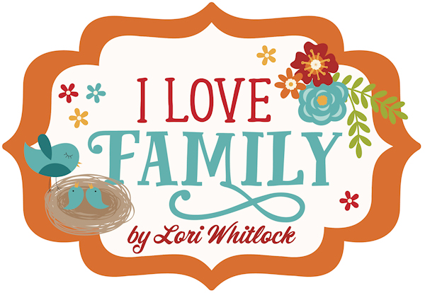 I Love Family - Echo Park