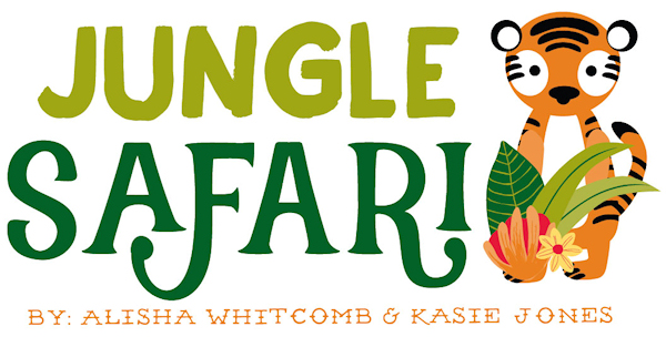 Jungle Safari Echo Park
