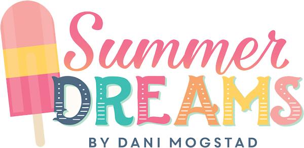 Echo Park Summer Dreams