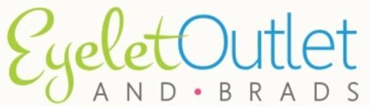 Eyelet Outlet & Brads