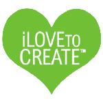 I Love To Create