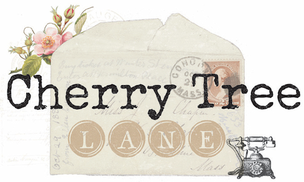 Cherry Tree Lane KaiserCraft