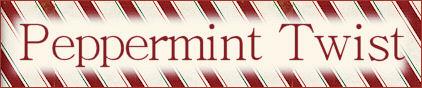 WeR Memory Keepers: Peppermint Twist
