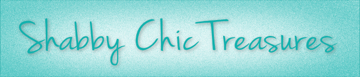 Shabby Chic Treasures