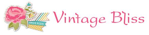 Vintage Bliss, Simple Stories