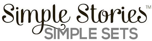 Simple Stories Simple Sets