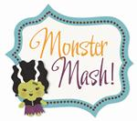 monster mash imaginisce a cherry on top