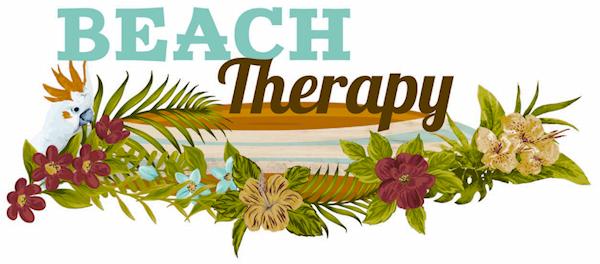 Bo Bunny Beach Therapy