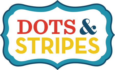 Echo Park Dots & Stripes