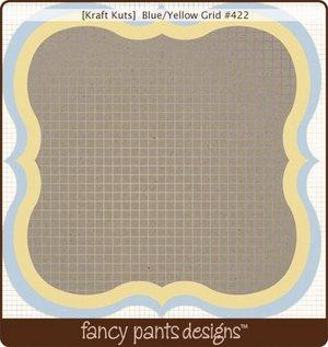 Fancy Pants Kraft Kuts